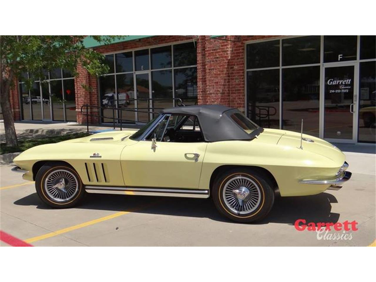 Large Picture of 1965 Chevrolet Corvette - $95,000.00 Offered by Garrett Classics - OMKM