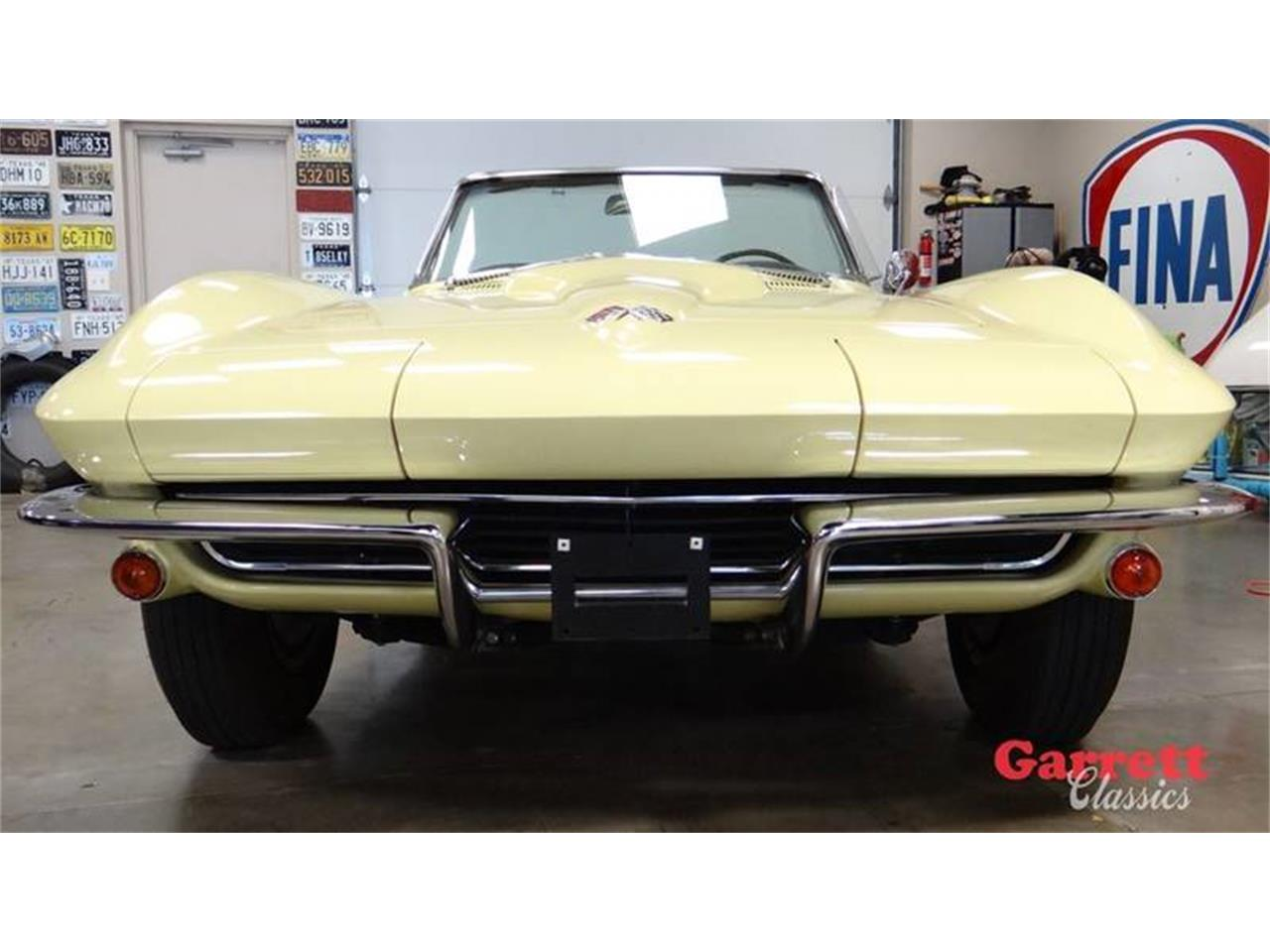 Large Picture of '65 Corvette - OMKM