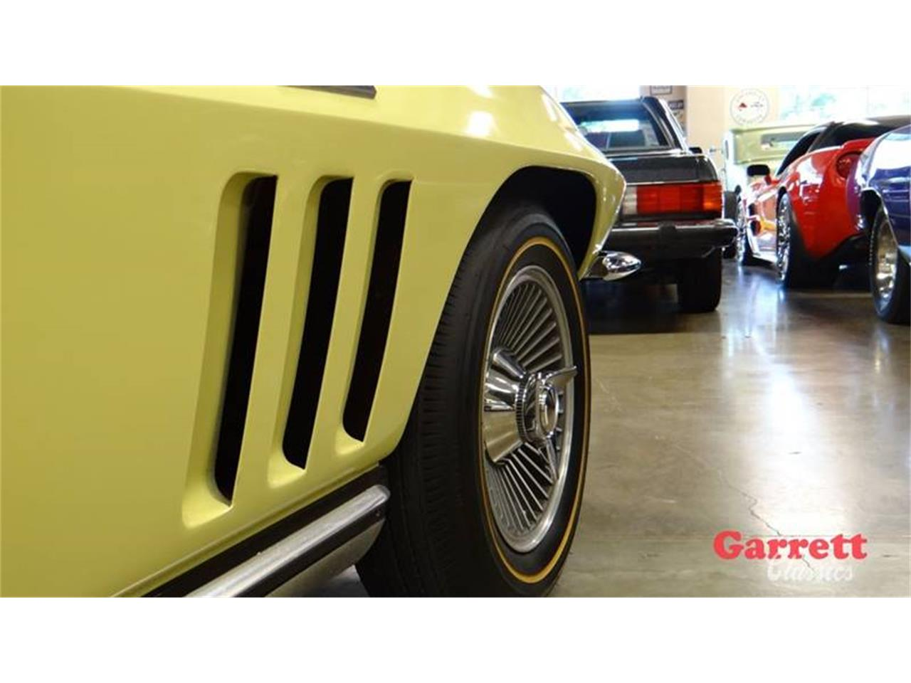 Large Picture of '65 Corvette - $95,000.00 Offered by Garrett Classics - OMKM