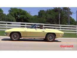 Picture of 1965 Chevrolet Corvette Offered by Garrett Classics - OMKM