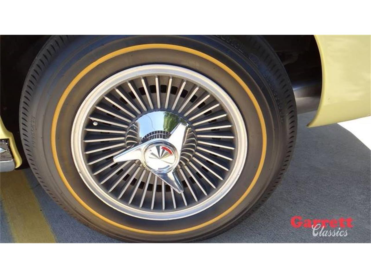 Large Picture of '65 Chevrolet Corvette located in Texas - $95,000.00 - OMKM