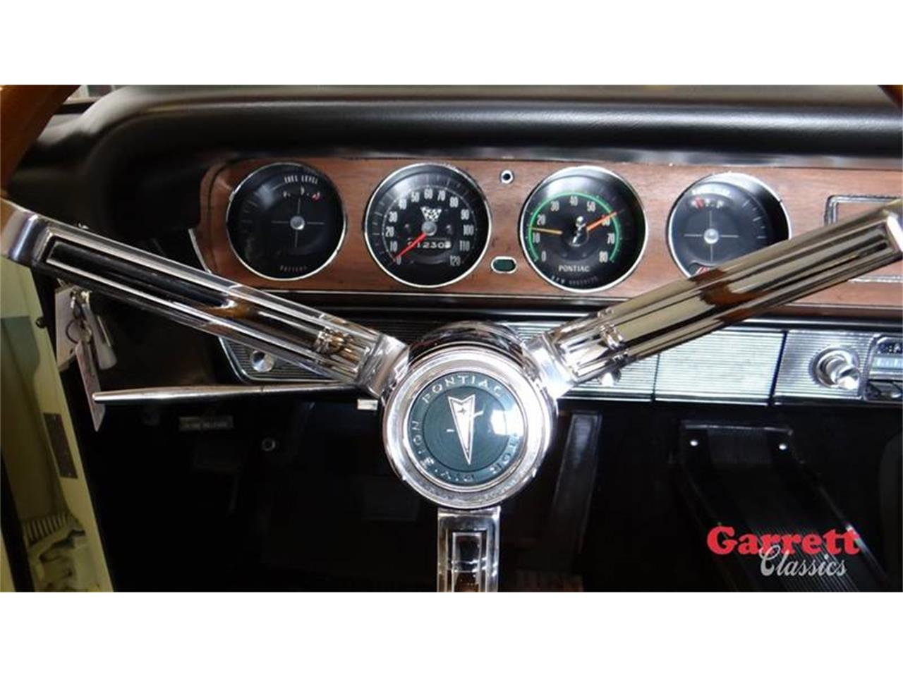 Large Picture of '65 GTO - OMKN