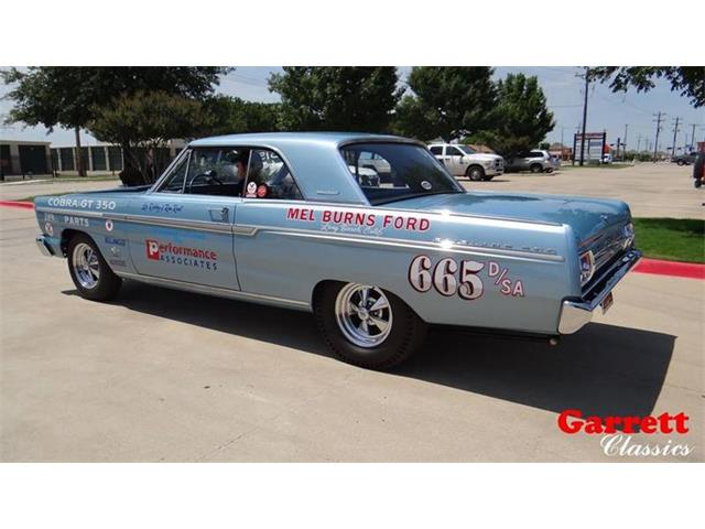 Picture of '65 Fairlane 500 - OMKO