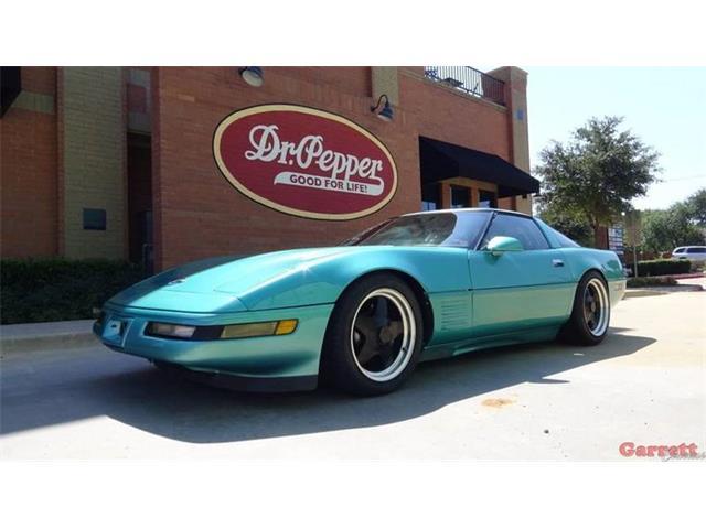 Picture of '91 Corvette - OML1