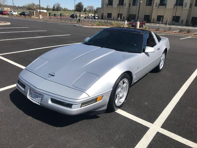 Picture of '96 Corvette - OML7