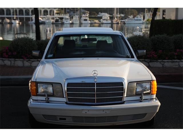 Picture of '91 Mercedes-Benz 300SEL located in Costa Mesa California - OMLG