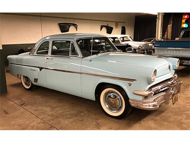 Picture of Classic 1954 Customline - $16,995.00 Offered by  - OMLL