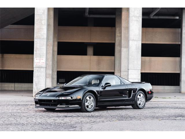Picture of '91 NSX - OMLM