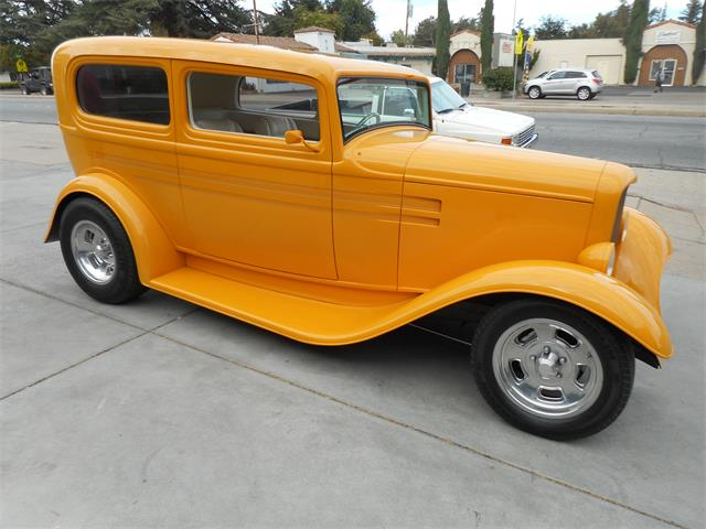 Picture of '32 Sedan - OMLT