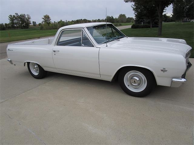 Picture of '65 El Camino - OMLY