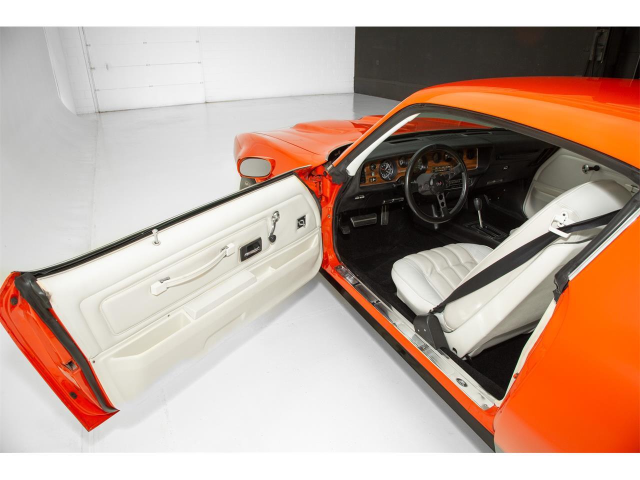 Large Picture of '76 Firebird Formula - OGBT