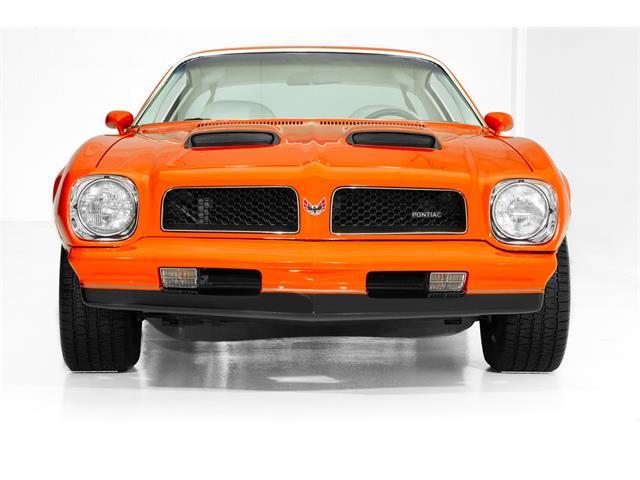 Picture of '76 Firebird Formula located in Iowa - $34,900.00 - OGBT
