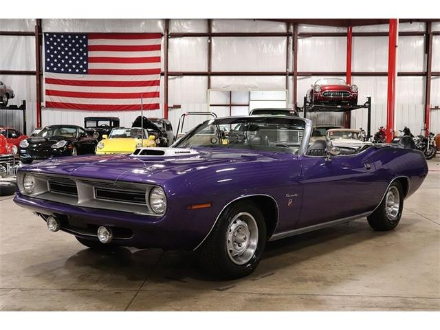 Picture of '70 Barracuda - OMM5