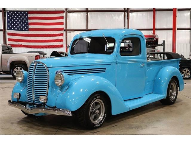 Picture of '38 Pickup - OMM8