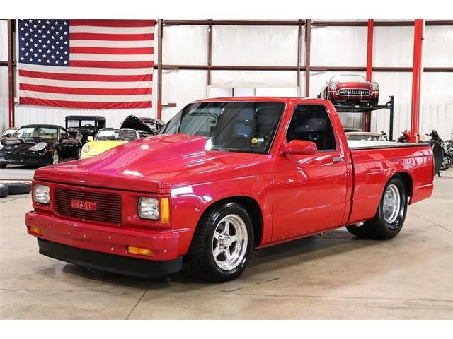 Picture of '86 Sonoma - $18,900.00 Offered by  - OMMA