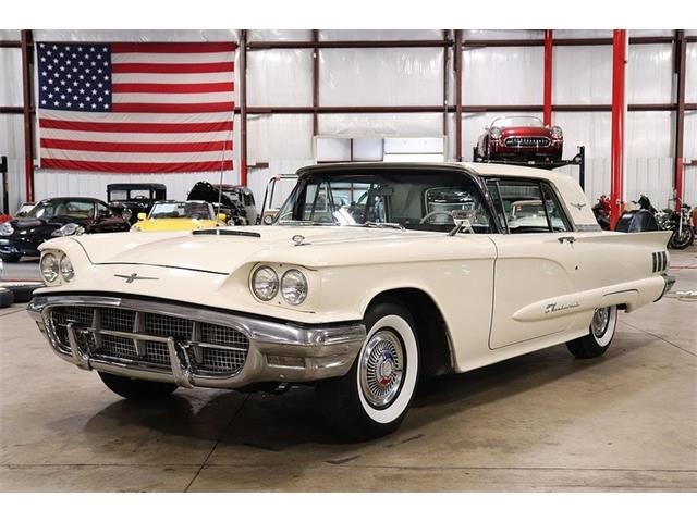 Picture of Classic 1960 Ford Thunderbird - OMMB