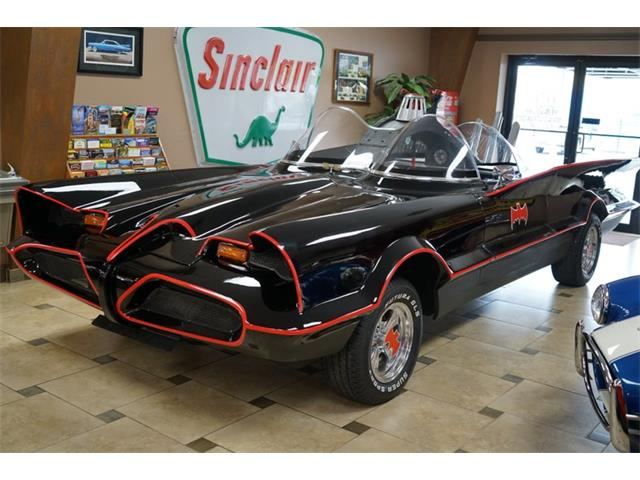 Picture of Classic 1966 Batmobile Offered by  - OGBU