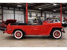 Picture of '50 Jeepster - OMMC