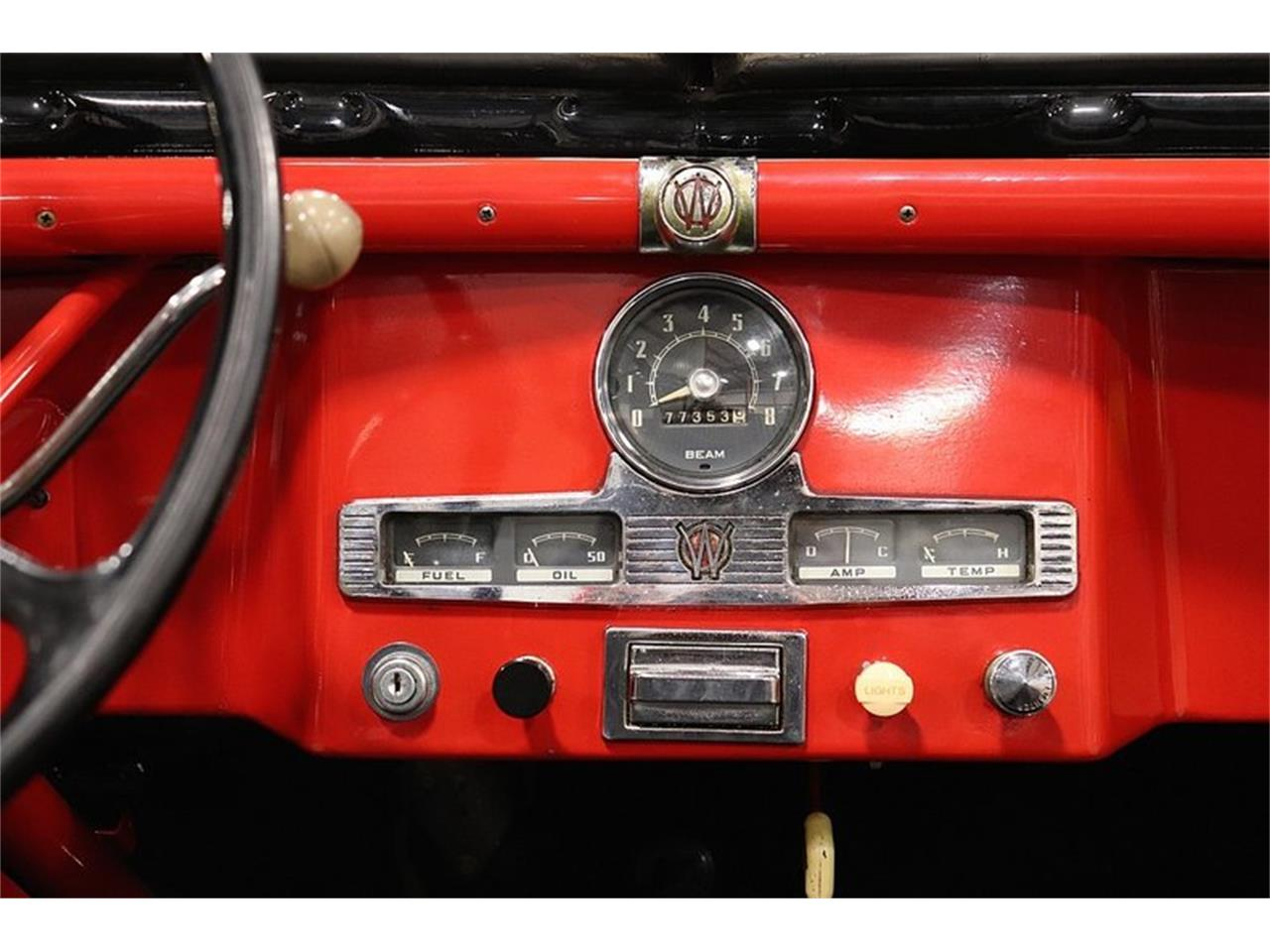 Large Picture of '50 Jeepster - OMMC