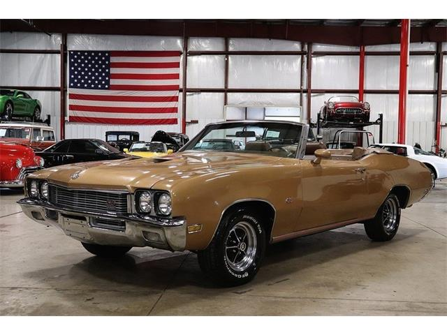 Picture of Classic '72 Gran Sport located in Michigan - $24,900.00 Offered by  - OMMK