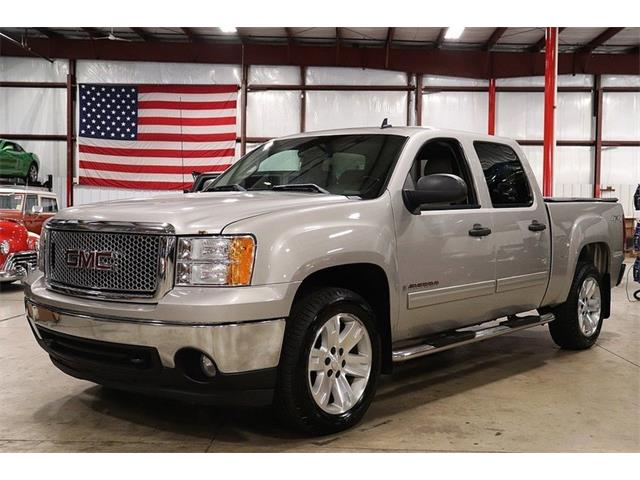 Picture of '08 Sierra - OMMM