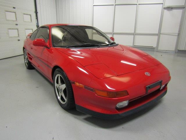 Picture of '93 MR2 - OMMO