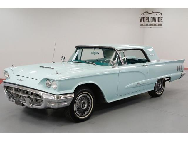 Picture of '60 Thunderbird - OMMT
