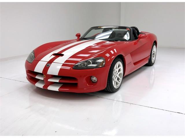 Picture of '03 Viper - OMN5