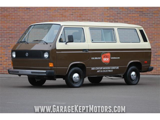 Picture of '82 Vanagon - OMNC