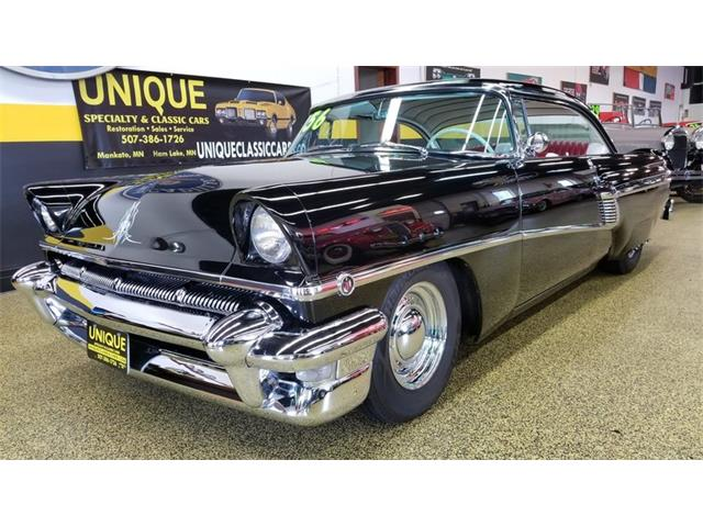 Picture of 1956 Mercury Monterey located in Mankato Minnesota - $32,900.00 Offered by  - OMNE