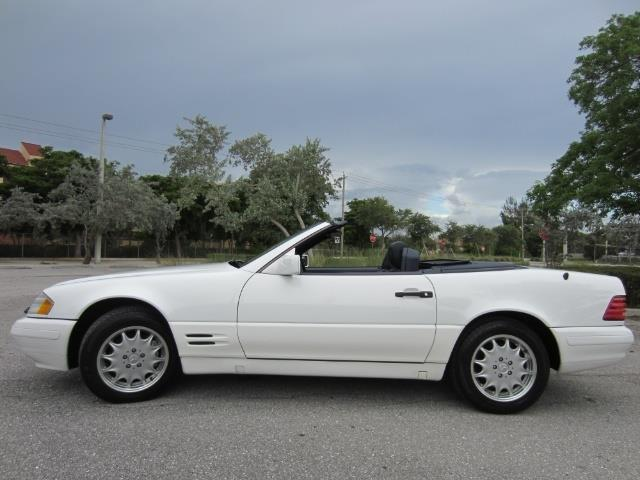 Picture of '96 SL500 - OFP7