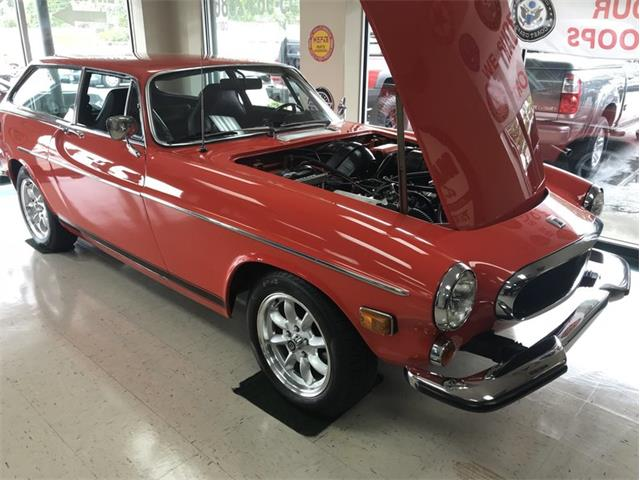 Picture of Classic '73 Volvo P1800E Auction Vehicle Offered by  - OMNY