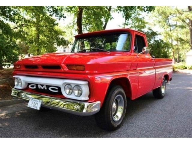 Picture of Classic 1965 100 Auction Vehicle Offered by  - OMOE