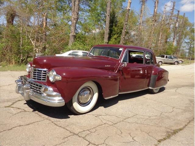Picture of '46 Continental located in North Carolina Offered by  - OMOL