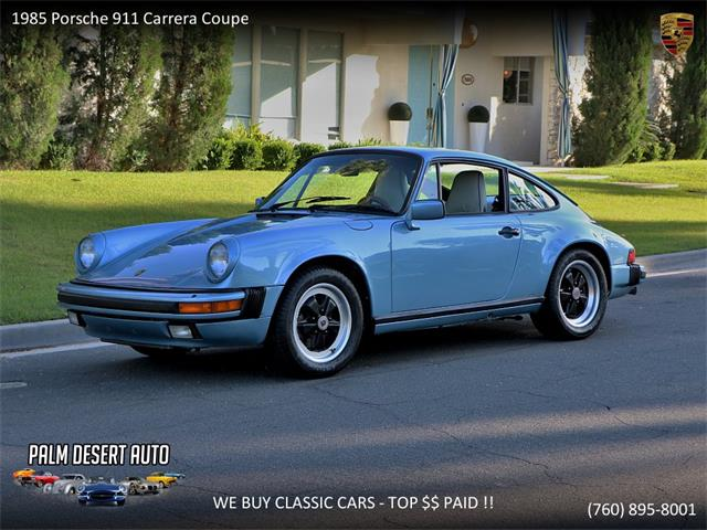 Picture of '85 911 Carrera - OGC3