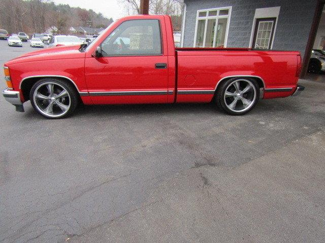 Picture of 1989 C/K 1500 Auction Vehicle - OMOZ