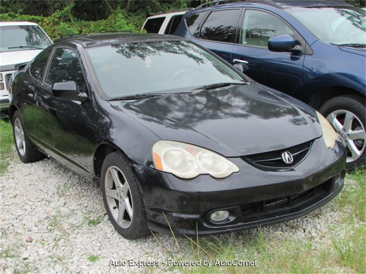 Acura Rsx For Sale >> 2004 Acura Rsx For Sale Classiccars Com Cc 1149157