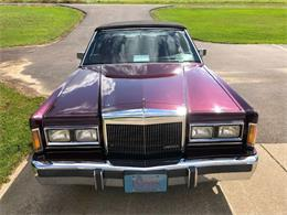 Picture of 1989 Lincoln Town Car - $7,500.00 - OMPQ