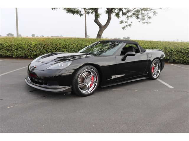 Picture of '07 Corvette - OMQ5
