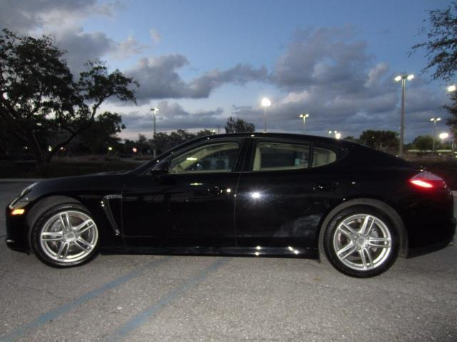 Picture of '11 Panamera - OFP8