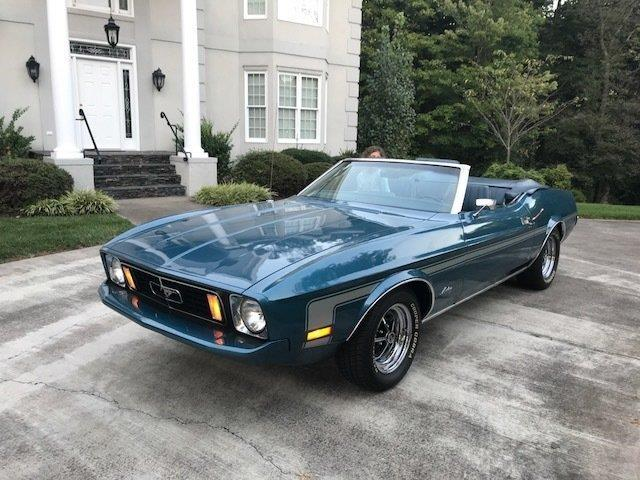 Picture of '73 Mustang - OMQO
