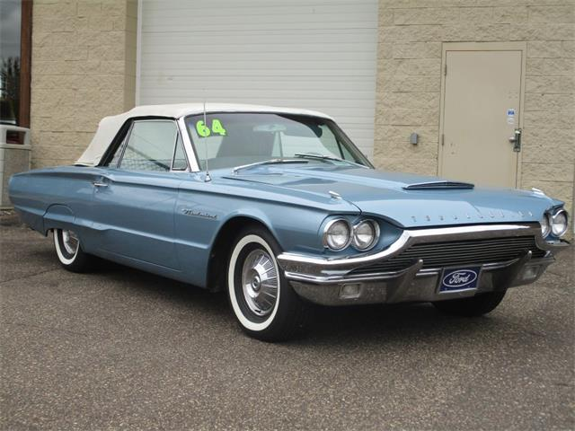 Picture of '64 Thunderbird - OMQR