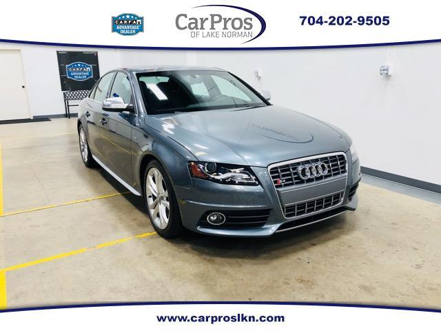 Picture of 2012 S4 located in North Carolina Offered by  - OMQT