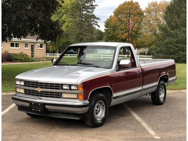 Picture of '88 C/K 1500 - OMQV