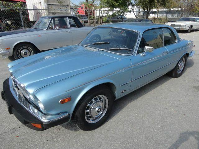 Picture of '76 XJ12 located in Florida Offered by  - OMR2