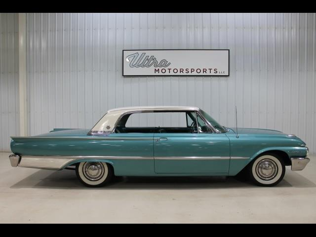 Picture of 1961 Ford Galaxie 500 located in Fort Wayne Indiana Offered by  - OMRC