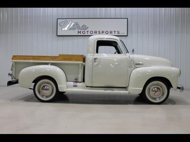 Picture of '48 Pickup - OMRD
