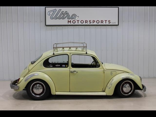 Picture of '69 Beetle - OMRK