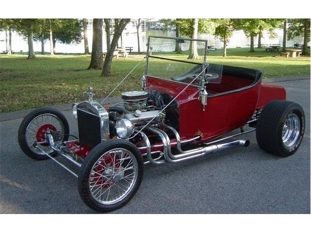 Picture of Classic '23 Ford T Bucket - OMRM