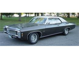 Picture of '69 Impala - OMRO